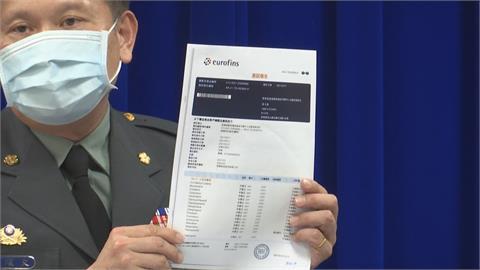 藍轟美豬上國軍餐桌 綠委反擊:未檢出萊劑!