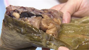 吃粽子不想有負擔?端午改吃健康養生粽