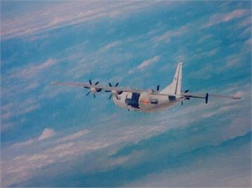 快新聞/漢光演習中國軍機也來亂! 一次來9架次闖我西南空域遭廣播驅離