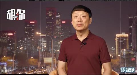 中國南海軍演!胡錫進曝「發出1信號」自家網友打臉:別吹了