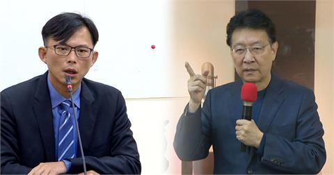 快新聞/黃國昌籲「請辭媒體職位、公開辯論」 趙少康嗆:「戰鬥藍」是精神上的鼓舞
