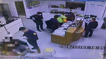 女子報案住家入侵毆打指控警方試圖吃案