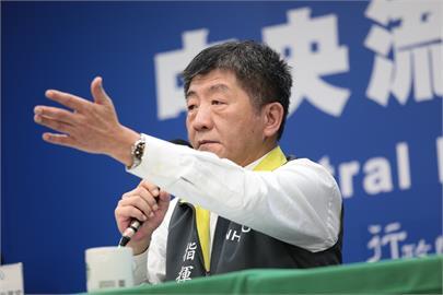 快新聞/萬華茶藝館7例確診 指揮中心今發60萬封細胞簡訊示警