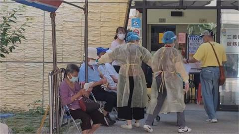 雲林2人疑打疫苗不適死亡 台中20多歲女打完AZ竟休克?