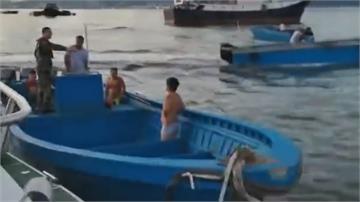 港國安法上路 港示威人士避風頭  傳5港青偷渡漂流東沙島 安置高雄中