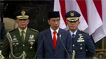 印尼總統佐科威就職!將組成「超肥胖內閣」