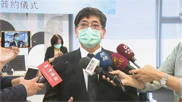 Abc牙醫聯盟攜手樹人醫專 成立口腔衛生服務隊