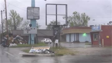 「蘿拉」致災仍未重建完成 路易斯安納州再遭颶風「戴爾塔」肆虐
