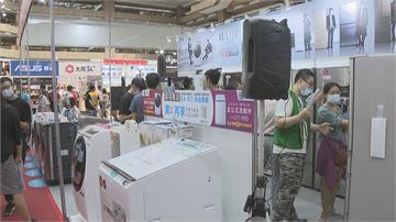 台北3C大展世貿登場 推出各項優惠好康