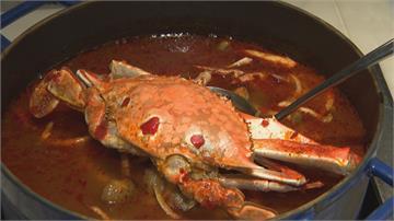 香辣熱炒、清蒸鮮甜「秋蟹吃到飽」讓你吃個過癮