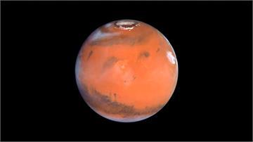 全球首度!  NASA洞察號探測到火星地震