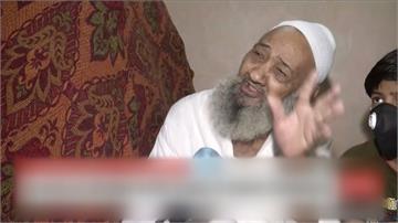 印度百歲人瑞身體勇 武肺痊癒出院