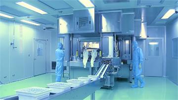 國產武肺疫苗臨床測試追進度 高端和聯亞二期試驗流程謹慎