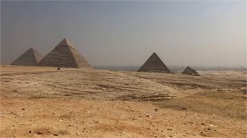 全球/建新都害到古蹟?埃及最大金字塔群面臨存亡危機