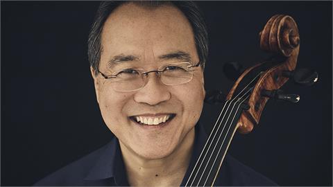 華裔大提琴家馬友友 獲頒日本高松宮殿下世界文化記念獎