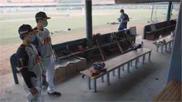中職/全球唯一開季的職棒聯盟!閉門打損失恐達8億