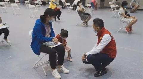 快新聞/新竹市搶先全台!孕婦接種疫苗 首日報到率高達71%
