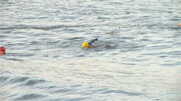 高雄旗津溺水意外 父為救子遭大浪捲走溺斃