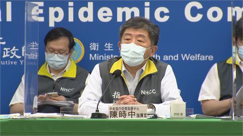 快新聞/今新增286例本土、1死亡! 新北157例仍最多、台北87例