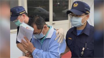 涉詐領助理補助款2千萬 議員黃永昌收押 里長:他是好好先生