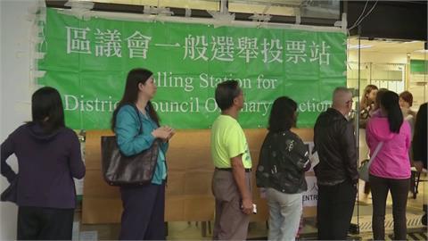 香港選舉制度改動 中國人大3/30早通過