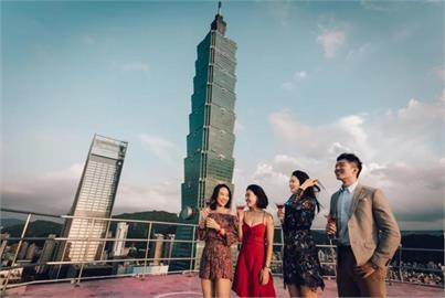 台北君悅31周年慶首度公開酒店頂樓停機坪