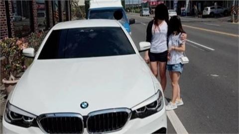 印尼姊妹花騙同鄉來台打黑工 自己開跑車PO遊玩照