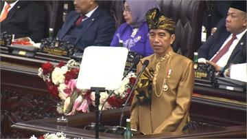 2025年雅加達恐1/3沉大海 印尼總統宣布遷都婆羅洲