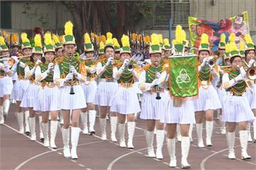 台南女中歡慶百年校慶 「3年16班」幾乎全員到齊!