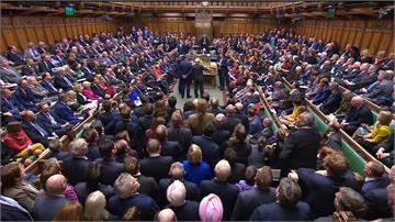 全球/英國否決協議、不硬脫歐 延長3個月能見曙光?