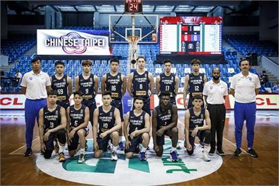 亞洲盃中華男籃創新陣容16名揭曉 !愛爾麗醫美集團  助國手出征