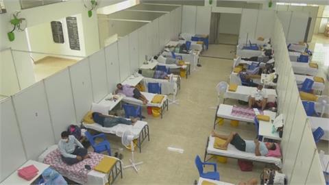印度無全民健保 63%民眾自費看病壓力大