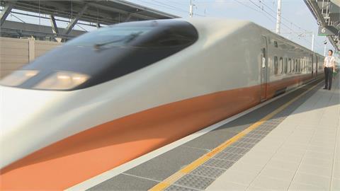 驚!高鐵1車安保全快篩陽性9天內已執勤20班次 列車全面消毒