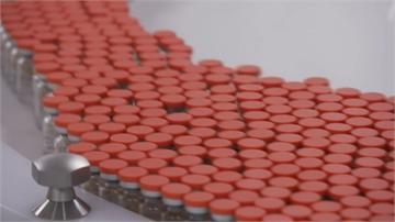 展開疫苗第三階段實驗 生技廠默德納股價飆漲