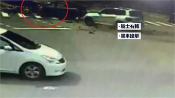 78歲老婦開車不慎  撞死留學美國男大生