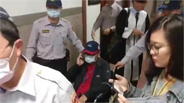 陳慶男慶富案停押 涉海生館3億詐貸又被聲押