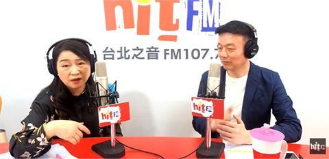 快新聞/國民黨主席改選 于北辰預測:江啟臣與朱立倫上演PK戰