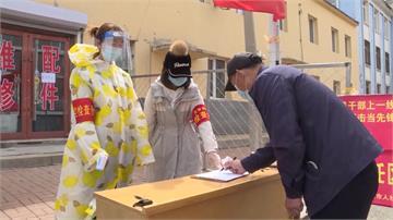 武漢肺炎/中國群聚感染擴大 病毒從吉林擴散瀋陽