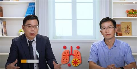 台灣肺癌率高居亞洲第二!不菸不酒也會得 醫提「3方法」預防復發