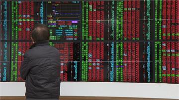 快新聞/台股強彈逾300點重回萬六 台積電勁揚逾2%
