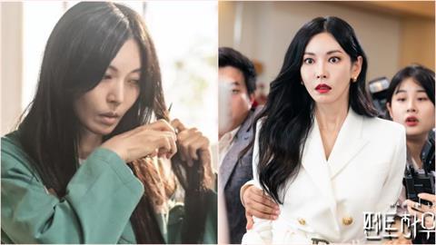 金素妍演技到底有多狂?竟含淚一刀刀「真剪」留3年長髮!