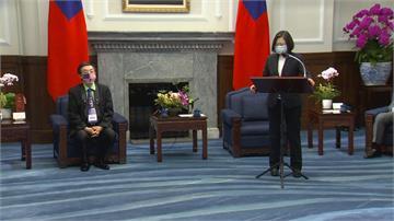 總統國慶談話受矚! 主題「團結台灣 自信前行」