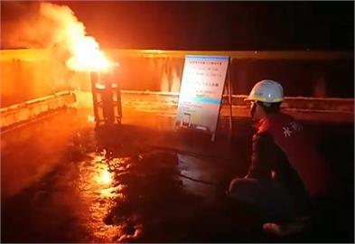 快新聞/全台有雨!水利署啟動人工增雨 石門、寶二燃放焰劑救水情