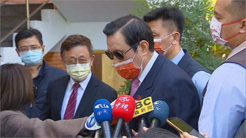 快新聞/嘆中國修改香港選制「一國兩制已死」 馬英九:九二共識沒有死亡