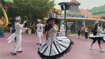玩遊樂園只要銅板價業者啟動優惠 十月連假搶賺一波