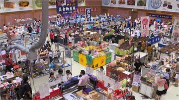 「偽出國」也開心!百貨日本展推美食搶業績