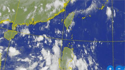 端午連假熱到36度以上  下週一起中南部轉有雨