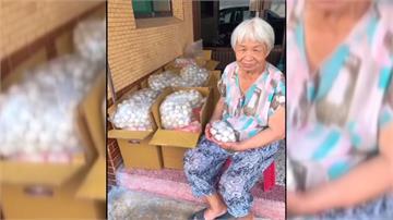 「魚丸阿嬤」兒過世、孫昏迷拒捐款!網友買魚丸幫籌醫藥費