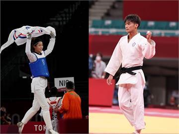 東奧/感謝所有選手付出 賴清德發文鼓勵:你們都是台灣的榮耀!