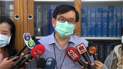 中央討論開放疫苗自費施打 黃立民:應讓廠商進口